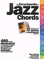 Encyclopedia Of Jazz Chords