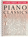 Library Of Piano Classics  Large Print