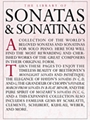 Library Of Sonatas & Sonatinas