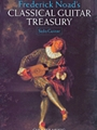 Classical Guitar Treasury: Solo Guitar