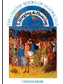 Chester Book Of Madrigals  Bk 5