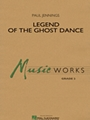 Legend Of The Ghost Dance