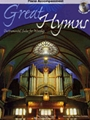 Great Hymns - Instr Solos For Worship