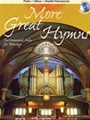 More Great Hymns - Instr Solos For Wrshp
