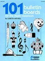 101 Bulletin Boards For Music Classroom