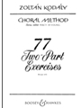 77 Two Part Exercises