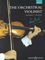 Orchestral Violinist  Book 2