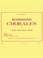 Reformation Chorales