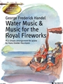 Water Music & Music For The Royal Fireworks