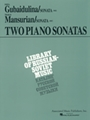 Two Piano Sonatas