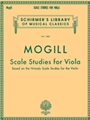 Scale Studies For Viola Based On Hrimaly