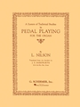 System Of Technical Studies In Pedal Playgin