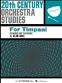 20th Century Orchestra Studies