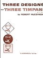 3 Designs For 3 Timpani  Op 11 #2