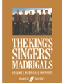 King's Singers Madrigals Vol 1