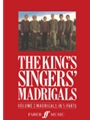 King's Singers Madrigals Vol 2