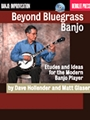 Beyond Bluegrass Banjo