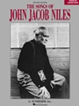 Songs Of John Jacob Niles