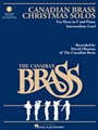 Canadian Brass Christmas Solos