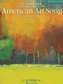 G Schirmer Collection of American Art Song
