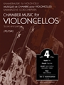 Chamber Music For Violoncellos  Vol  4