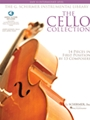 Cello Collection - Easy To Intermediate