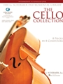 Cello Collection - Intermediate To Advanc