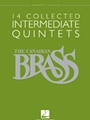 Canadian Brass 14 Collected Int Quintets