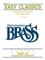 Canadian Brass Easy Classics