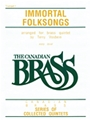 Canadian Brass Immortal Folksongs