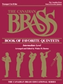 Canadian Brass Book Of Favorite Quintets