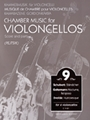 Chamber Music For Violoncellos  Vol  9
