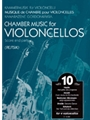 Chamber Music For Violoncellos  Vol 10