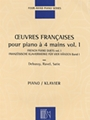 French Piano Duets  Vol 1