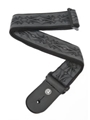 Strap--guitar  Polypro Tribal - Nylon W/leather Ends - 44mm