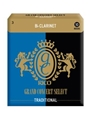 Reed--b-flat Clar  Rico Gcs Traditional - Strength 3 - Box Of 10