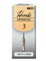 Reed--sop Sax  Hemke Premium - Strength 3 - Box Of 5
