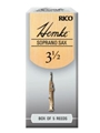 Reed--sop Sax  Hemke Premium - Strength 3 1/2 - Box Of 5