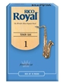 Reed--tenor Sax  Rico Royal
