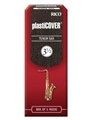 Reed--tenor Sax  Plasticover - Strength 3 1/2 - Box Of 5