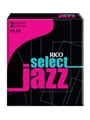 Reed--alto Sax  Rico Sj Filed
