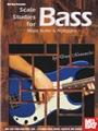 Scale Studies For Bass