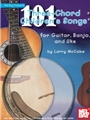 101 Three Chord Songs For Guitar, Banjo, Ukelele