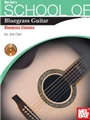School Of Bluegrass Guitar