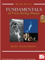 Fundamentals Of 5-string Banjo