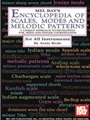 Encyclopedia Of Scales, Modes And...