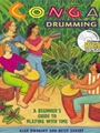 Conga Drumming  Book/CD Set