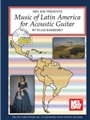 Music Of Latin America For...