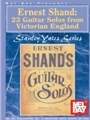 Ernest Shand: 23 Guitar Solos From Victo