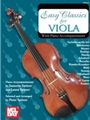 Easy Classics For Viola